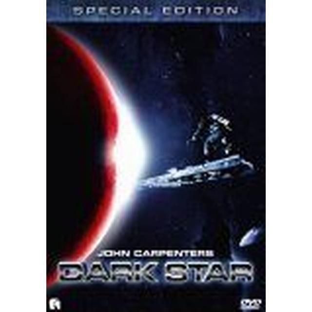 Dark Star - 30th Anniversary Jubiläums Edition [DVD]
